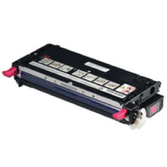 View more details about Dell Magenta Toner Cartridge 593-10167