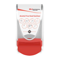View more details about Deb Alcohol Free Foam Hand Sanitiser Dispenser AFHS1LDSEN