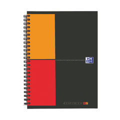 View more details about Oxford International Wirebound Address Book 144 Pages A5 100103165