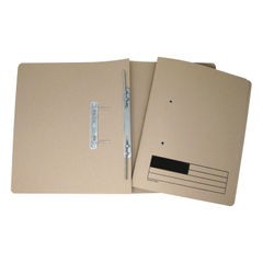 View more details about Buff A4 Transfer Files, Pack of 50 – LL06283