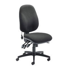 View more details about Arista Black Ergo Maxi Everyday Office Chair