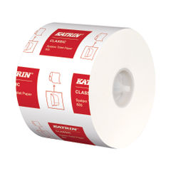View more details about Katrin Classic 2-Ply Toilet Rolls, Pack of 36 - 156005