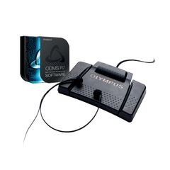 View more details about Olympus AS-9000 Transcription Kit - V7410600E000