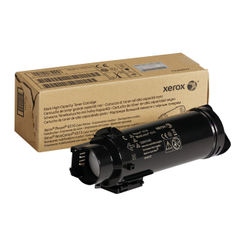 View more details about Xerox Phaser 6510/WorkCentre 6515 Black High Yield Toner 106R03480