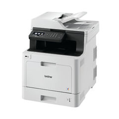 View more details about Brother MFCL8690CDW Colour Laser Multifunctional Printer - MFCL8960CDWZU1
