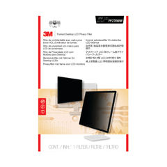 View more details about 3M Privacy Filter for Widescreen Desktop LCD Monitor 27.0in PF270W9B