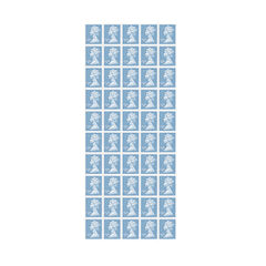 View more details about Royal Mail £5.00 Postage Stamp Sheet (Sheet of 50) – SH5