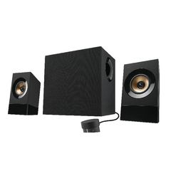View more details about Logitech Z533 Speaker System with Subwoofer 980-001055
