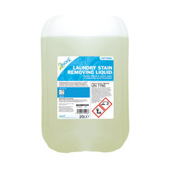 View more details about 2Work 20L Laundry Stain Removing Liquid – 2W75996