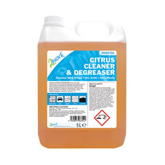 View more details about 2Work Citrus Cleaner and Degreaser 5 Litre 2W06354