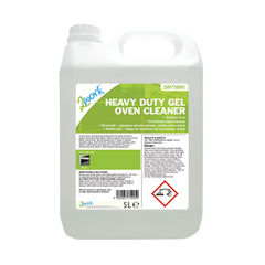View more details about 2Work 5L Heavy Duty Gel Oven Cleaner – 2W75995