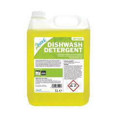 View more details about 2Work 5L Dishwasher Detergent – 314