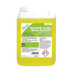 View more details about 2Work Glasswash Machine Cleaner 5 Litre - 328