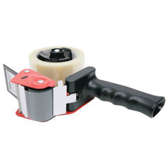 View more details about Rapesco Hand Held Carton Sealer Black TD9600A1