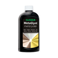 View more details about Clover 300ml MetaGlynt Metal Polish - 708