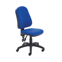 View more details about Jemini Teme Blue High Back Operators Office Chair