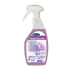 View more details about Diversey 750ml Room Care R9 Bathroom Cleaner, Pack of 6 - 7508740