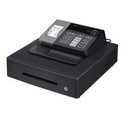 View more details about Casio Cash Register Black CASIO SE-S10MD