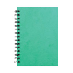 View more details about Silvine Wire Bound A5 Notebooks (Pack of 6) - SPA5
