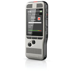 View more details about Philips Silver Digital Pocket Memo 6000 Voice Recorder DPM6000