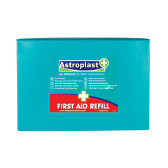View more details about Wallace Cameron 1-50 Person First Aid Refill Kit - 1036093