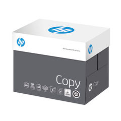 View more details about HP Copy A4 80gsm (Pack of 2500) CHPCO080X413