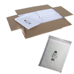 View more details about Jiffy Airkraft Bag Size 3 205x320mm White JL-3 (Pack of 10) 04891