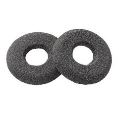 View more details about Plantronics Donut Ear Cushions for Supra (Pack of 2) 40709-01