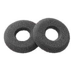 View more details about Plantronics Donut Ear Cushions for SupraPlus (Pack of 2) 57859