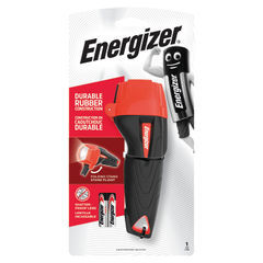 View more details about Energizer Impact 2 x AA Batteries Torch - 632629