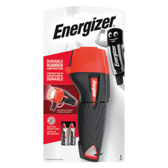 View more details about Energizer Impact 2 x AAA Batteries Torch - 632630