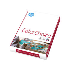 View more details about HP Color Choice A4 200gsm (Pack of 250) CHPCC200X410