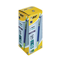 View more details about Bic Matic Ecolutions Mechanical Pencil (Pack of 50) 887