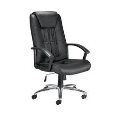 View more details about Jemini Tiber Black Executive Office Chair