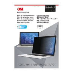 View more details about 3M Black Apple MacBook Pro 13 Privacy Filter - PFNAP007