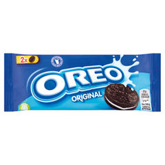 View more details about Oreo Biscuits Twin Packs, Pack of 24 - 915529