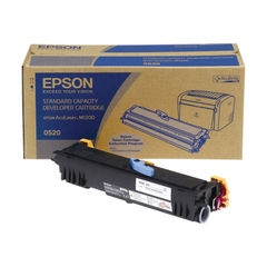 View more details about Epson AcuLaser M1200 Standard Yield Toner Cartridge 1.8K Black C13S050520