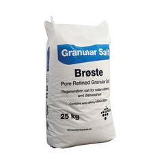 View more details about Granular Salt 25kg 299-0017