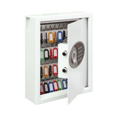 View more details about Phoenix 48 Keys Electronic Key Deposit Safe - KS0032E