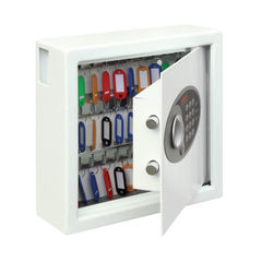 View more details about Phoenix 30 Keys Electronic Key Deposit Safe - KS0031E