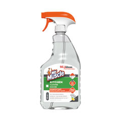 View more details about Mr Muscle Kitchen Cleaner 750ml 316525