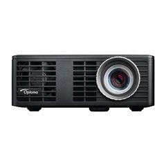 View more details about Optoma ML750E Ultra Compact Projector WXGA Black 98.8ua02gc1e