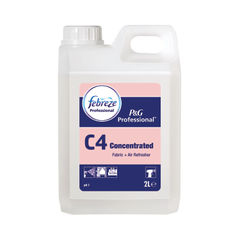 View more details about Febreze Fabric and Air Refresher 2 x 2 Litre C476693
