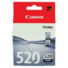 View more details about Canon PGI-520 Black Photo Ink Cartridge - 2932B001