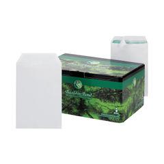 View more details about Basildon Bond C5 White Plain Pocket Envelopes, Pack of 500 - L80118