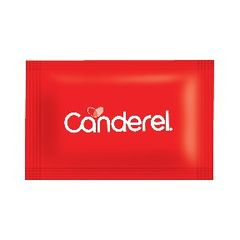 View more details about Canderel Red Tablet Sweetener (Pack of 1000) - 21TL583R