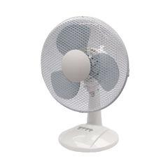 View more details about Q-Connect Desktop Fan 410mm/16 Inch KF00403
