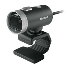 View more details about Microsoft LifeCam Cinema for Business (True 720p HD video) 6CH-00002