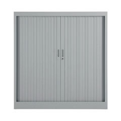 View more details about Talos 1050mm Grey Side Opening Tambour