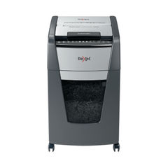 View more details about Rexel Optimum AutoFeed+ 300X Cross Cut Shredder - 2020300X